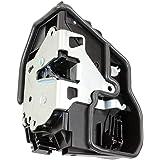 Cheriezing 51217229455 Door Lock Actuator Mechanism Front Left Driver Side