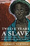 Twelve Years a Slave, Solomon Northup, 1616409088