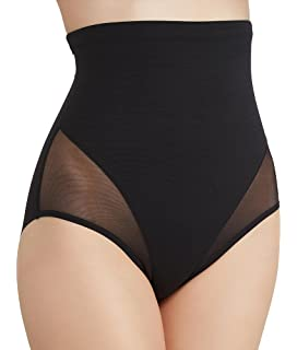 def8a07ebeaf7 TC Fine Intimates Tummy Tux Extra-Firm Control Brief at Amazon ...