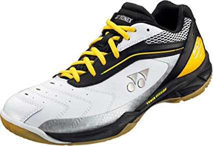 Amazon.com  Yonex SHB 65 EX 2016 New Unisex Sports Athletic Shoes ... 932d1c870994a