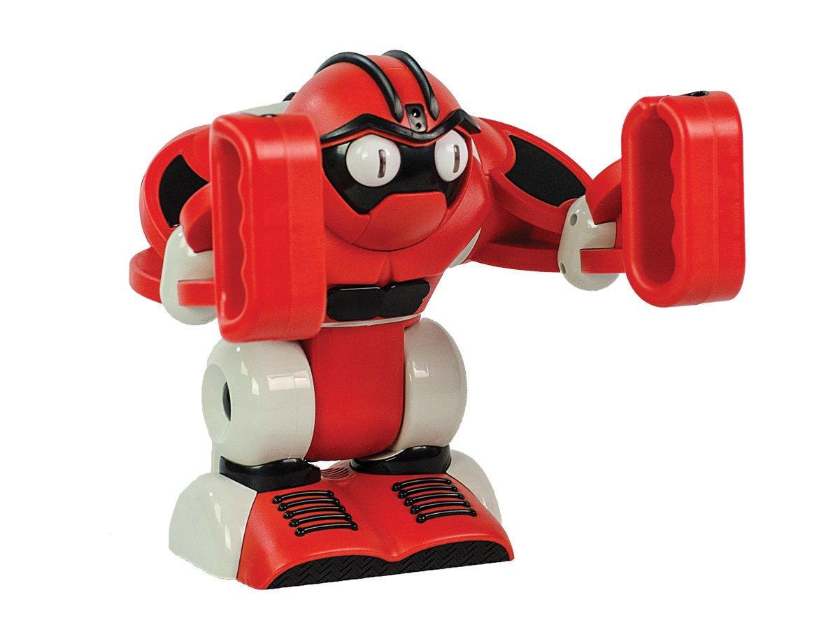Giochi Preziosi - Bomboot Robot Interattivo Spaccatutto con Luci e Suoni Giochi Preziosi Italy BAM00000
