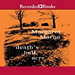 Death's Half Acre | Margaret Maron