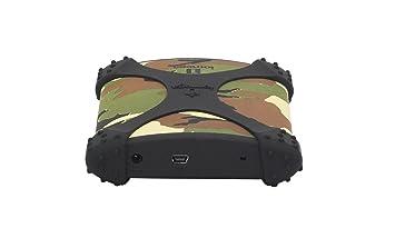 Iomega Ego Camo Portable Hard Drive 250 GB - Disco Duro ...