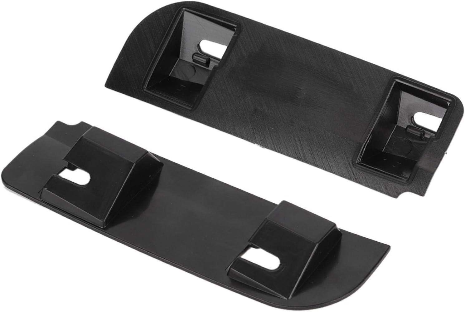Clips de r/éparation 90812JD00H 90812JD20H 90812JD01H 90812JD30H 1 paire de Clips de r/éparation de poign/ée de coffre de hayon accessoire adapt/é pour Qashqai 2006-2013