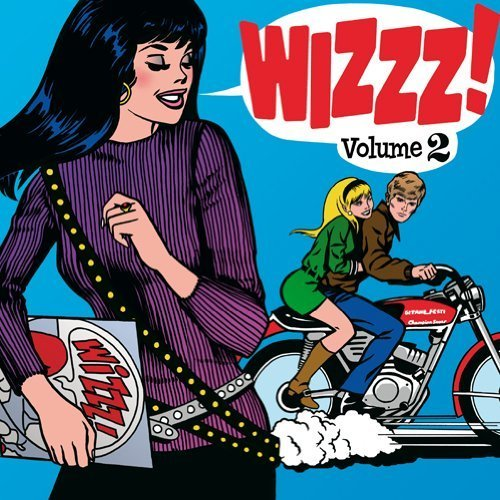 Wizzz French Psychorama 1966-1970: 2 by Wizzz! French Psychorama 1966-70