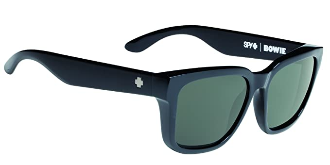 c848871874 Amazon.com  Spy Optic Bowie Flat Sunglasses