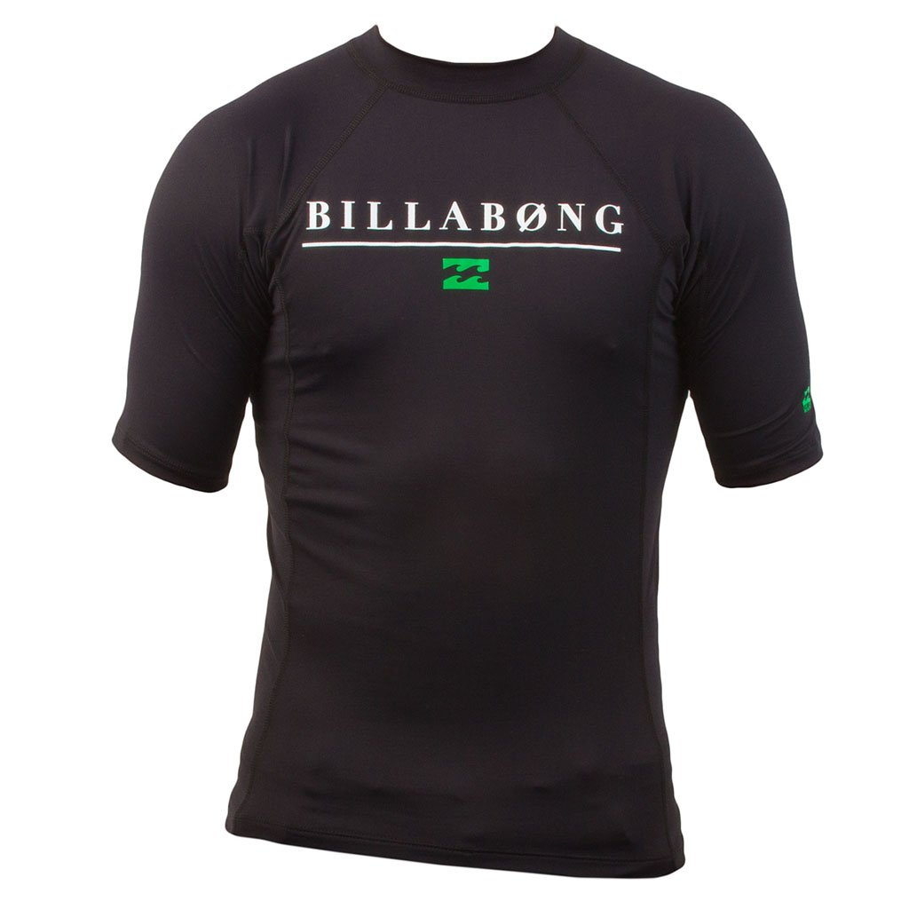 Billabong Kid's & Junior's All Day S/S Rashguard