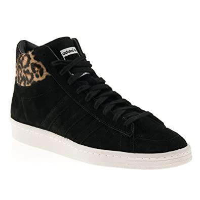 new product 2c4cd 12b6b adidas AO Hook Shot II - G96317 black Size 11.5 UK Amazon.co.uk Shoes   Bags