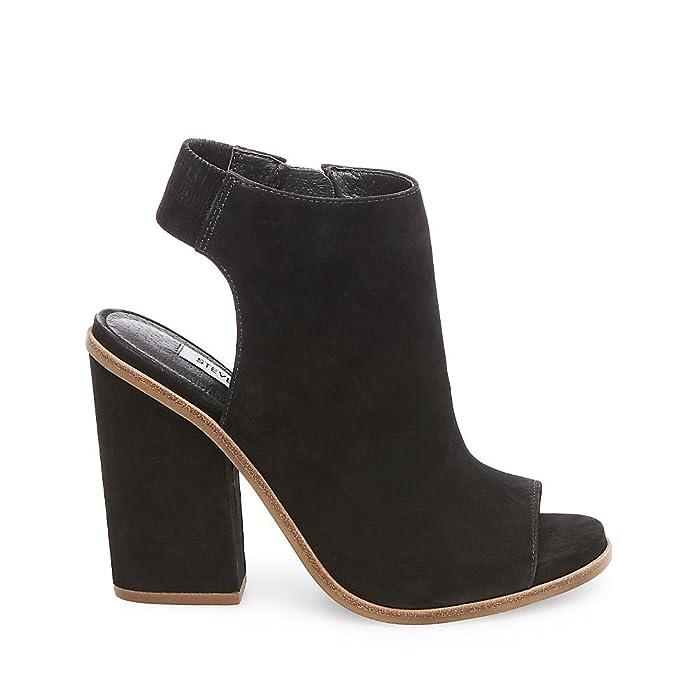 Amazon.com: steve madden Women s Valencia vestido sandalia ...