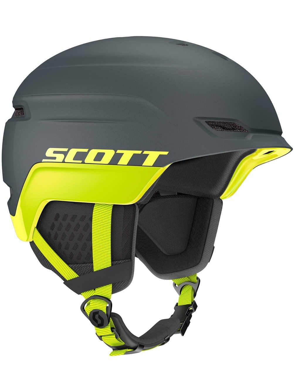 Scott Chase 2 Helm