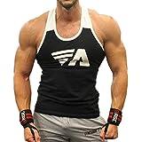 タンクトップ シャツ メンズ トレーニングタンクトップ ノースリーブ おしゃれ 速乾 スポーツウェアジム トレーニング