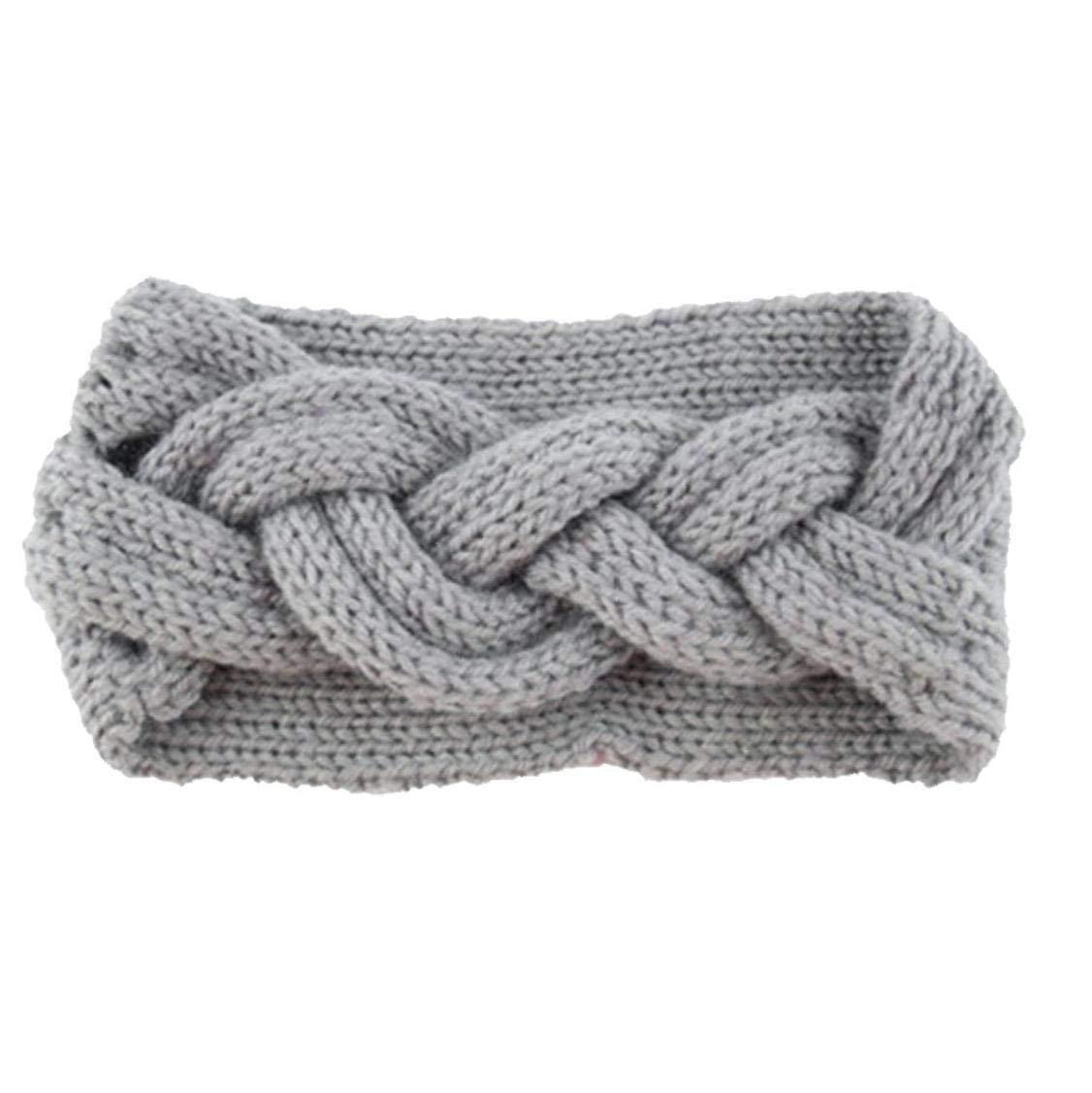 Women's Knit Ear Warmer...