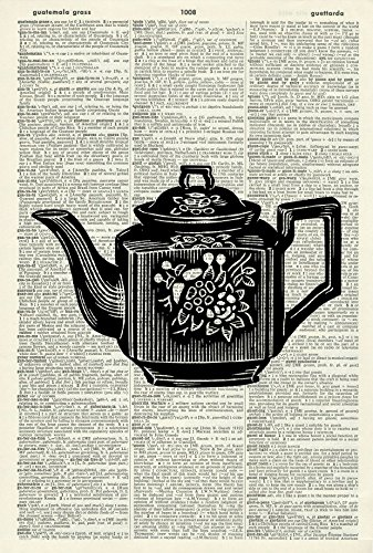 Ornate Tea - 8