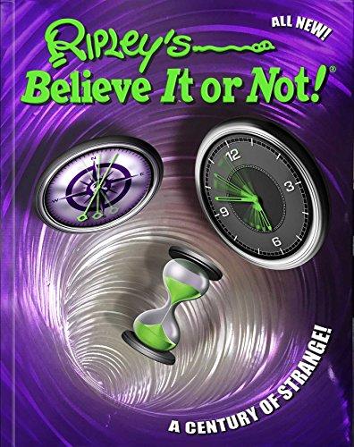 (Ripley's Believe It Or Not! A Century Of Strange!)
