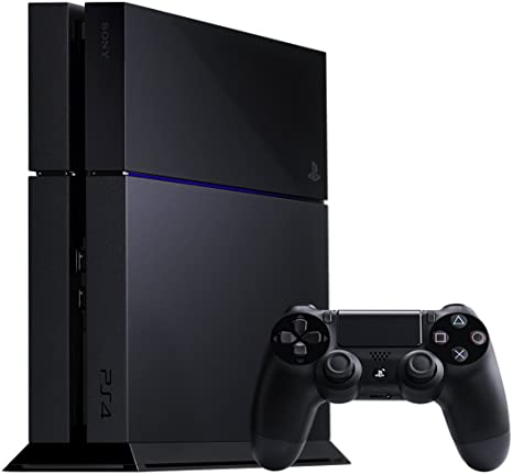 Sony Playstation 4 (PS4) [Importación Inglesa]: Amazon.es: Electrónica