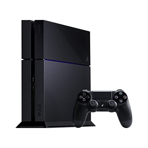 Used PS4 Console: Amazon.co.uk