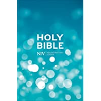 NIV Popular Hardback Bible (New International Version)