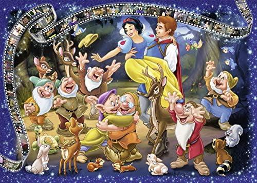 Ravensburger 19674 Disney Snow White Collector