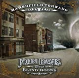 Marshfield Tornado: John Davis Plays Blind Boone