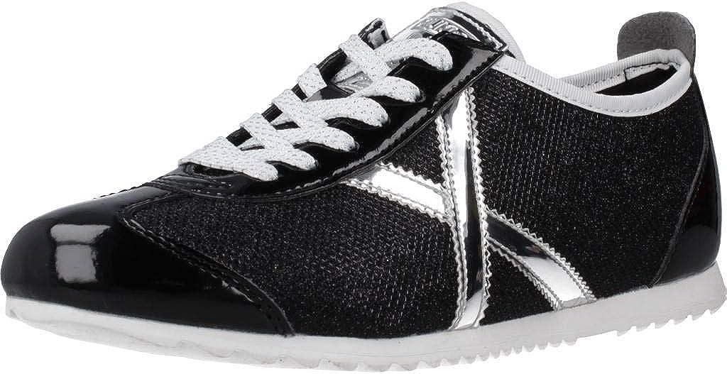 Munich Osaka 408 Negro Zapatillas para Mujer