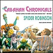 The Callahan Chronicals | Spider Robinson