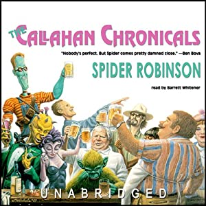 The Callahan Chronicals Audiobook