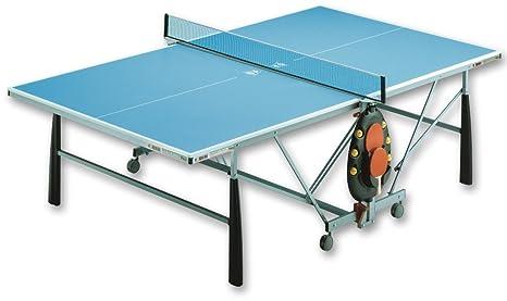 rovera- mesa de ping pong para exterior superior 05: Amazon.es ...