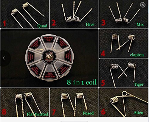 tool-for-us-8-in-1-prebuilt-coils-in-ferris-wheel-box-036ohm-04ohm-045ohm-05ohm-085ohm-48-pcs-pre-bu