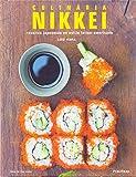capa de Culinária Nikkei
