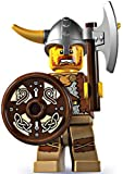LEGO Series 4 Collectible Minifigure Viking