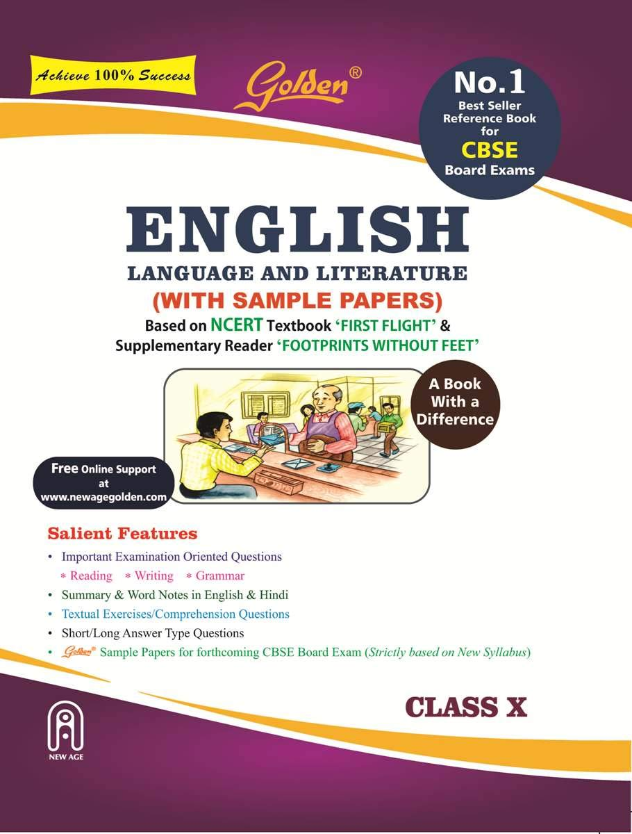 golden english core class 12 pdf free download