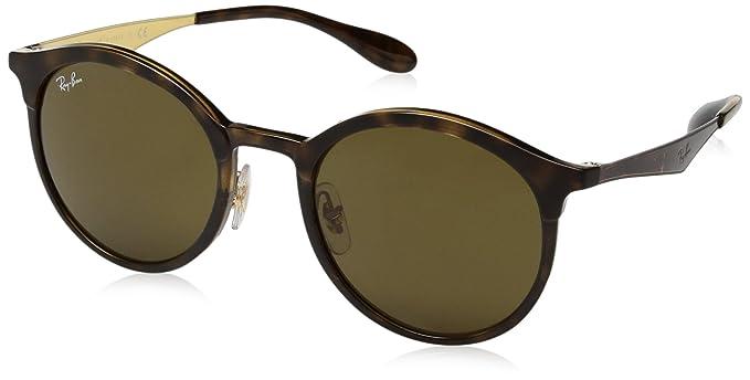 53bdf624fc RAYBAN Unisex s 0RB4277 628373 51 Sunglasses