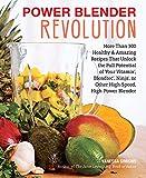 ninja healthy recipes - Power Blender Revolution