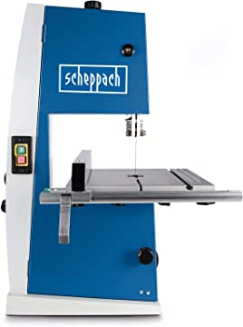 Scheppach 240V Basa 1-Hobby Bandsaw