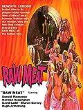 meat raw - Raw Meat (1973)