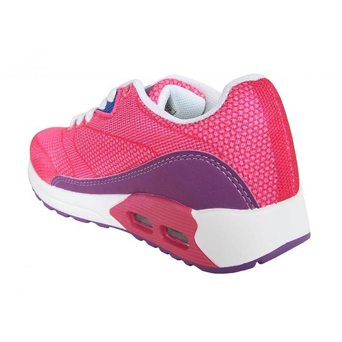 Chaussures de sport pour Garçon et Fille et Femme JOHN SMITH RESO M JR 15V NEGRO D2DeXUkif2