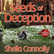 Seeds of Deception: Orchard Series, Book 10 | Sheila Connolly