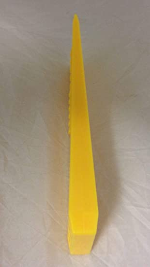 """5-1//2/"""" Archer Felling Wedge Bucking Falling High Impact ABS Plastic Great Design"""