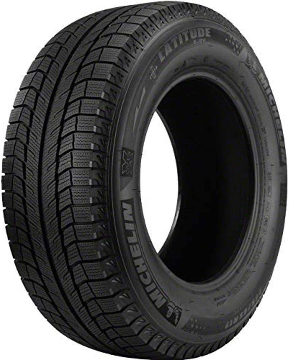 Michelin Latitude X-Ice Winter Radial Tire