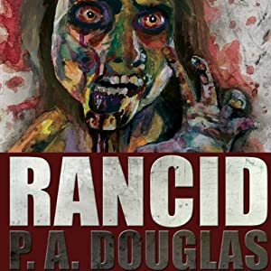 Rancid Audiobook