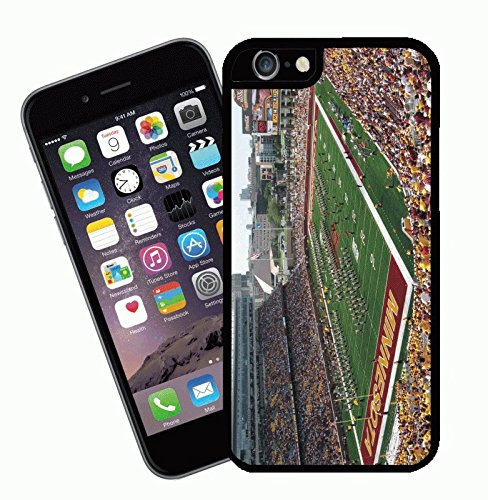 Minnesota Golden Gophers Tcf Bank Stadium   This Cover Will Fit Apple Model Iphone 6S  Not 6S Plus    By Eclipse Gift Ideas