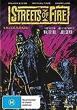 Streets of Fire [Region 4]