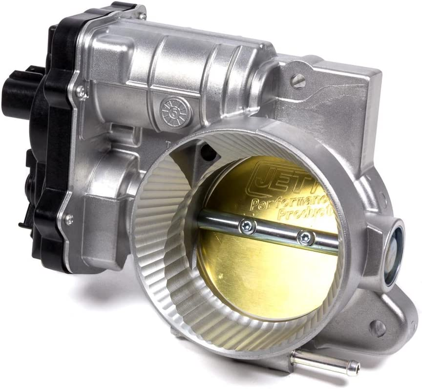 JET 76101 Powr-Flo Throttle Body
