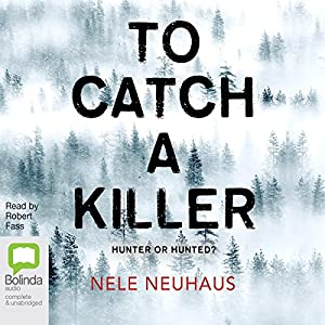 To Catch a Killer Audiobook