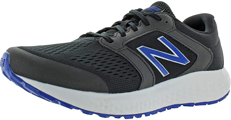 New Balance M520V5 Black: Amazon.es: Zapatos y complementos