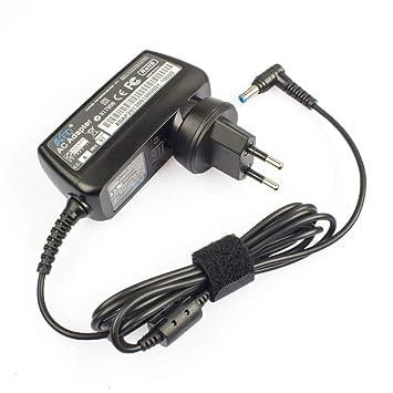 KFD 45W Adaptador de Corriente Cargador para Acer Aspire A110 A150 D150 D250 HA270BID ZG5 522 722 756 E1-572 E5-575G E5-574G E5-573T, Chromebook C700 ...