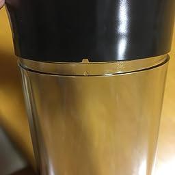 Amazon Co Jp パール金属 冷水筒 ホワイト 1 1l スリム 冷水ポット クールフリー Hb 4325 ホーム キッチン
