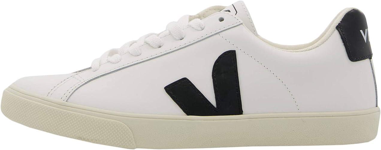 Esplar Velcro Leather Sneakers