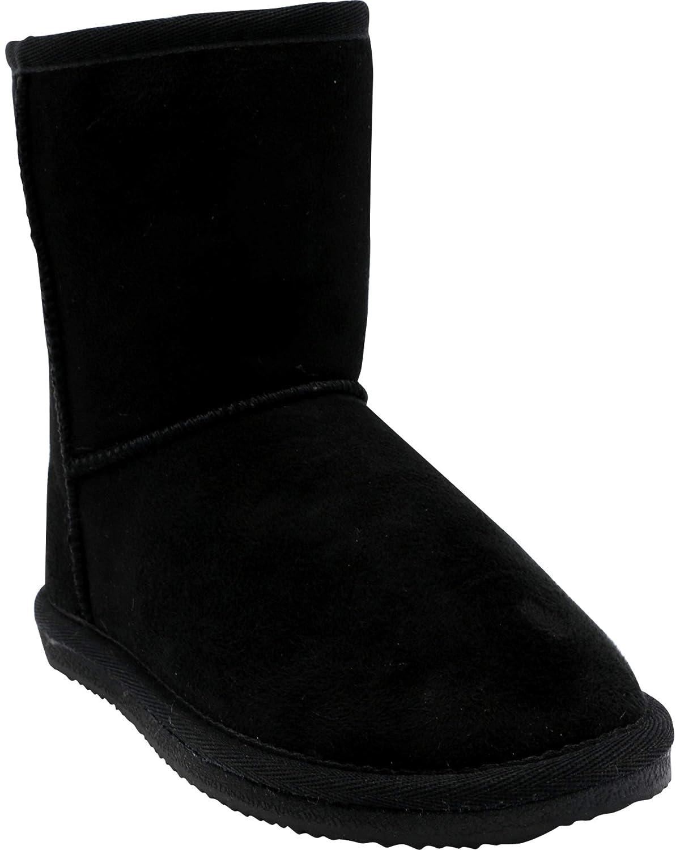 ,Black,1 Little Kid Lamo Kids Camelle Classic Jr Boots