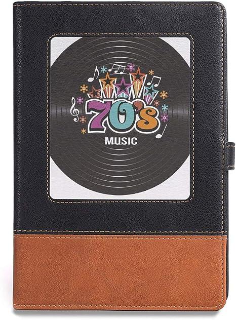 Amazon.com: Cuaderno grueso, decoraciones de fiesta de los ...